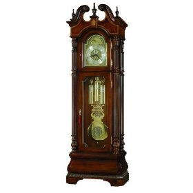 howard-miller-grandfather-clocks